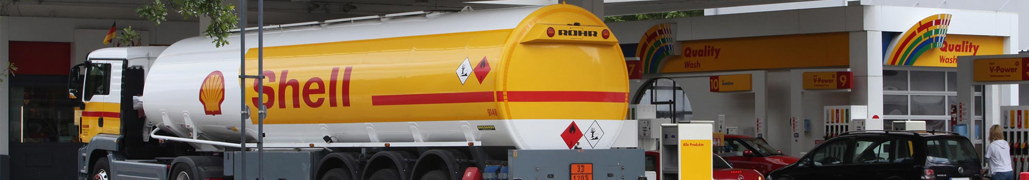 Umfirmierung: Aus First Utility GmbH wird Shell PrivatEnergie GmBH | Shell Pensionäre